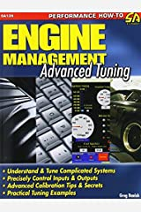 By Greg Banish - Engine Management: Advance Tuning (Performance How-To S-A Design) Unknown Binding