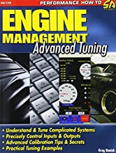 By Greg Banish - Engine Management: Advance Tuning (Performance How-To S-A Design) (9/15/12)