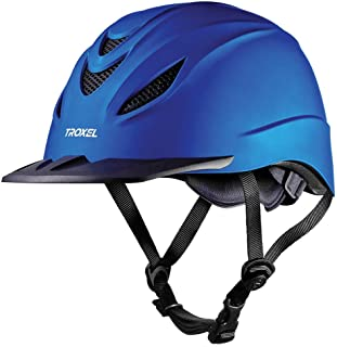 TROXEL INTREPID Horse Riding Helmet ♦ Ultralight Low Profile Performance Adjustable and Sizes