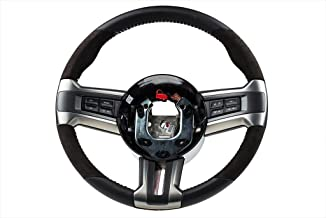 Best 2010 gt500 steering wheel Reviews
