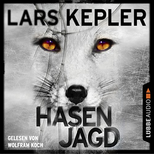 Hasenjagd cover art