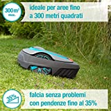 Zoom IMG-1 gardena 15005 47 robot tagliaerba