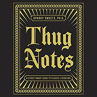 Thug Notes cover art