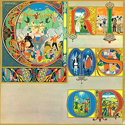 King Crimson - Lizard - Stateside - 1C 062-92 231