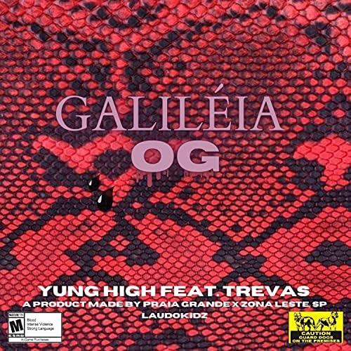 Yung High feat. Trevas