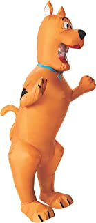 Rubie's Scooby Doo Adult Inflatable Costume Adult Costume