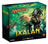 Magic The Gathering- Ixalan Bundle (Devir Iberia 45780)