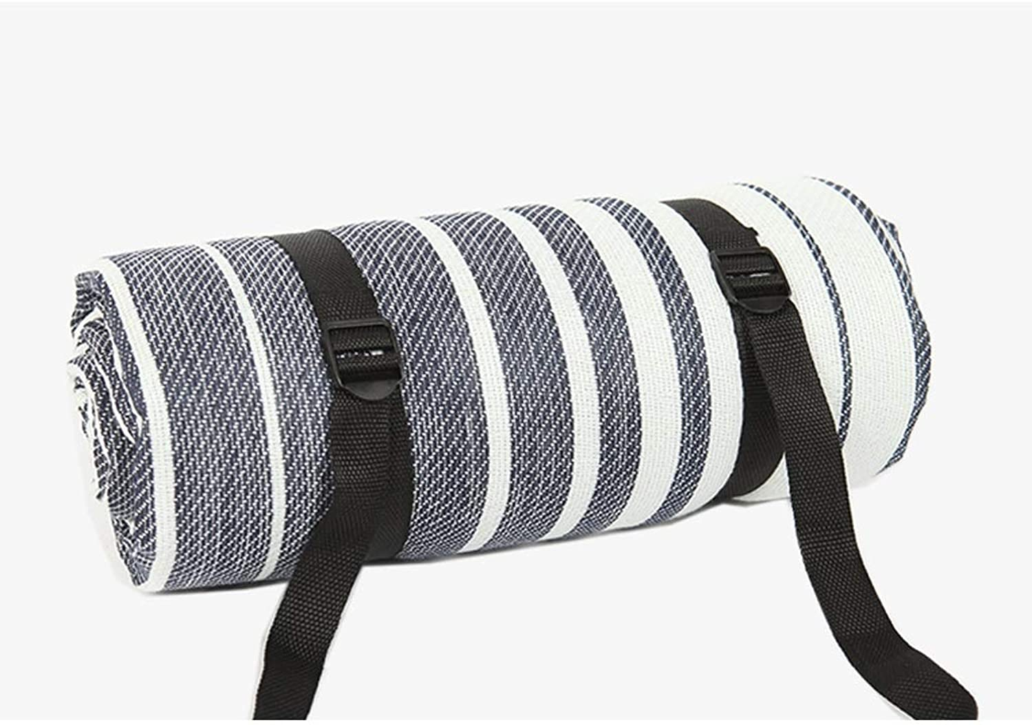 Extra Large Picnic Blanket Oversized Beach Blanket Sand Proof Outdoor Accessory for Handy Waterproof Stadium Mat WaterResistant Layer Outdoor Picnics (color   C, Size   150X200cm)