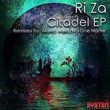 Citadel - EP