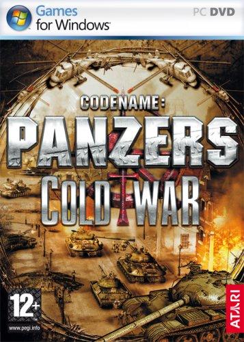 Codename Panzers: Cold War [Pegi]