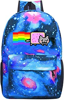 nyan cat rainbow