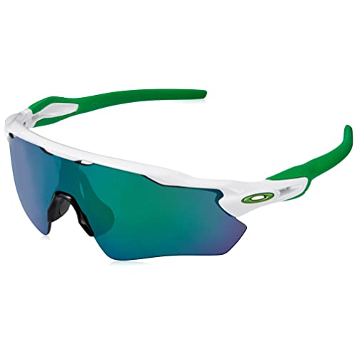 8c60f17d6b9 Oakley Men s Radar OO9211-07 Shield Sunglasses