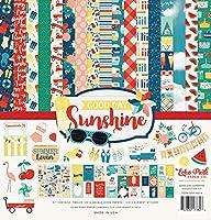 Echo Park Paper Company Good Day Sunshine コレクションキット