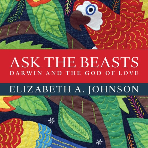 Ask the Beasts audiobook cover art