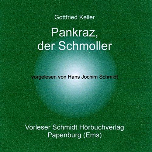 Pankraz, der Schmoller audiobook cover art
