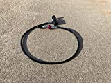 WTG 35' Straight Remote Coil LINE AIR / CO2...