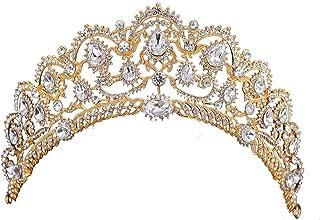 Corona, Matrimonio, Danza, Festa di Compleanno, Trapano Ad Acqua, Gioielli