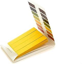 Full Range 1-14 pH Test Paper Strips Litmus Testing Kit