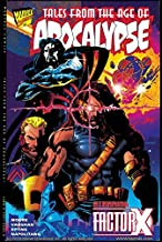 Age of Apocalypse: Sinister Bloodlines (Tales From the Age of Apocalypse 1997)