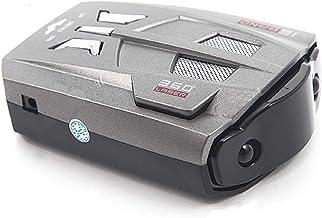 $39 » Radar Detector for Cars, Laser Radar Detectors, Voice Prompt Speed, Vehicle Speed Alarm System, Led Display, City/Highway ...