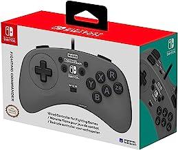 Hori Nintendo Switch Fighting Commander Officially Licensed By Nintendo - Nintendo Switch