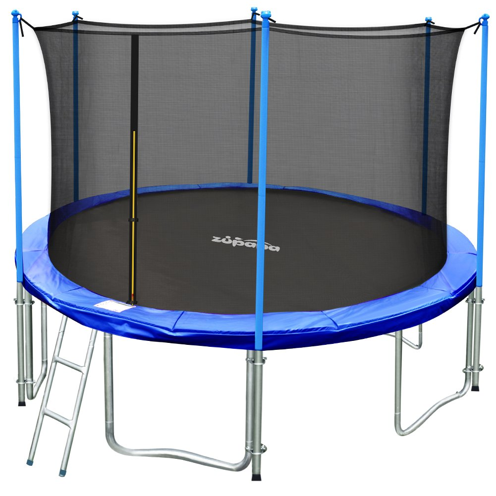 Zupapa Approved Trampoline Enclosure Accessories