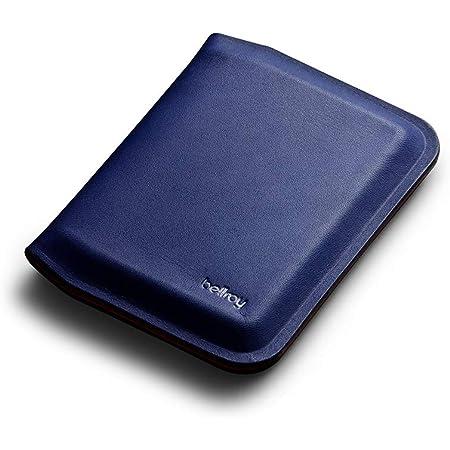 Bellroy Apex Slim Sleeve (Billetera en Piel Slim, Protección RFID) - Indigo