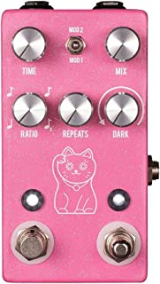 JHS Pink Panther Digital Delay Pedal