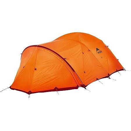MSR 登山 テント リモート3 オールシーズン用 3人用 【日本正規品】 37542