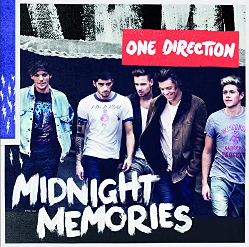 Midnight Memories\'