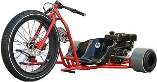 Baodiao DTG001 Drift Trike Gang 3 Wheels Drifting Trike