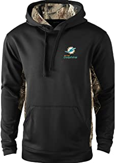 Men's Ranger Camo Accent Tech Hoody