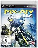 MX vs. ATV Alive PS-3 MIDPRICE [Importación alemana]