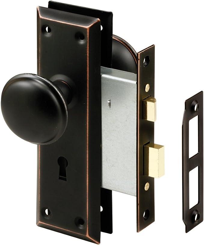 Prime-Line Products Classic Bronze Prime-Line E 2495