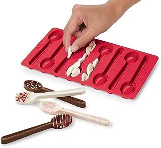 Wilton Edible Spoon Candy Mold
