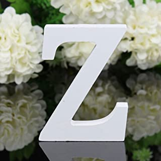 Best white wooden letters for wall Reviews