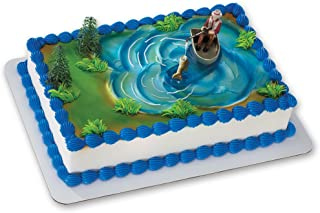Best fishing cake decorations Reviews