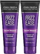 John Frieda Frizz-Ease Touch-Up Creme - 4 oz - 2 pk