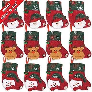 a61df1931a5e8b Amazon.com  Snowman - Stockings   Holders   Seasonal Décor  Home ...