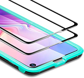 ESR Screen Protector for The Samsung Galaxy S10 E, Tempered-Glass Screen Protector [3D + Maximum Protection] [Full Screen Coverage], for The Samsung Galaxy S10 E (2019)