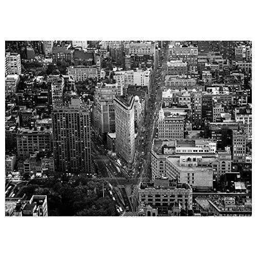 Ikea Premiär Picture, Flatiron Building, New York