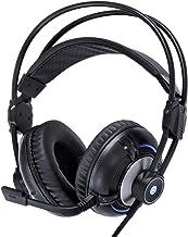 HEADSET HP - H300 BLACK - 2.1 - COM VIBRAÇÃO, HP, 30627