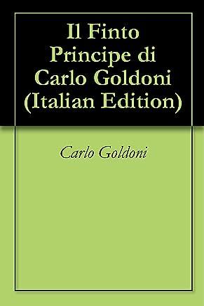 Il Finto Principe di Carlo Goldoni