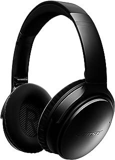 Bose QuietComfort 35 trådlösa hörlurar – svart En storlek Svart
