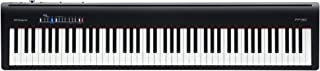 Roland FP-30 Stage-Piano, The feature-packed portable piano, Powerful Digital Advantages for Learning & Creativity, 88-Not...