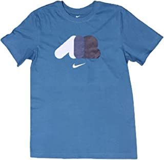 Men's Air Bubble Logo T-Shirt