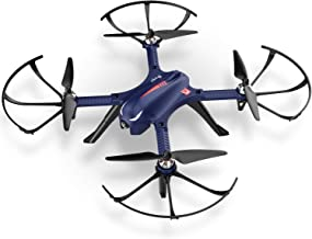 DROCON Bugs 3 Powerful Brushless Motor Quadcopter Drone for Adults and Hobbyilists, High Speed Flying Drone, Suport HD Camera 4K Camera, 15Min Flying Time 300 Meters Long Control Range