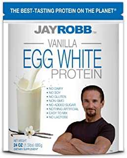 Jrobb Protein Powder