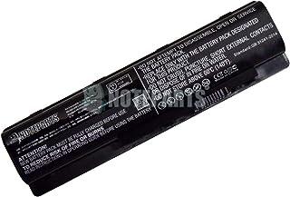 【NOTEPARTS】HP ENVY 17-n000 17-n100 17-r000 用 6セル Li-ion バッテリー 805095-001 MC06対応