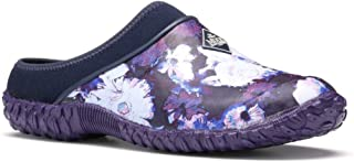 Muck Boots Womens RHS Muckster II Slip On Clogs (UK Size: 3 UK) (Blue)